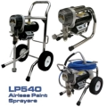 Where to rent PAINT SPRAYER, AIRLESS OIL BASED in Boise ID