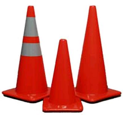 Where to find TRAFFIC CONES, 28 in Boise