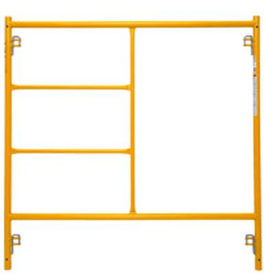 Scaf End Frames 3 Foot X 5 Foot Rentals Boise Id Where To Rent Scaf