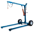 Where to rent ENGINE HOIST, TOWABLE in Boise ID