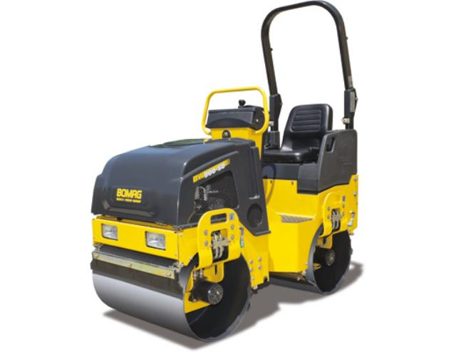 Where to find ROLLER, DBL DRUM 36  BOMAG in Boise