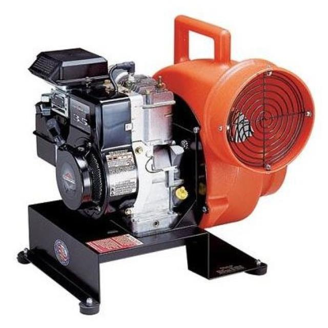 Where to find VENTILATION BLOWER, GAS in Boise
