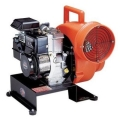 Where to rent VENTILATION BLOWER, GAS in Boise ID