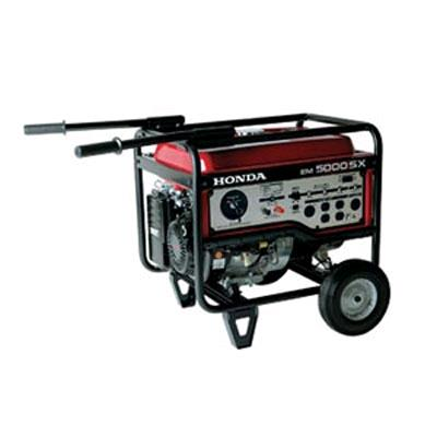 Where to find GENERATOR, 5 KVA   4 KW in Boise