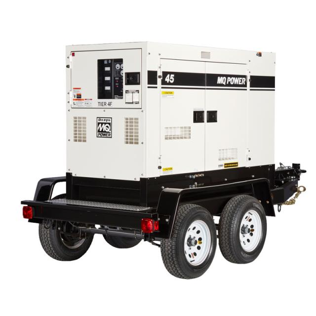 Where to find GENERATOR, 45 KVA   36 KW in Boise