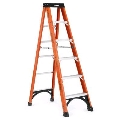 Where to rent LADDER, STEP 6  FIBERGLASS in Boise ID