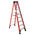 Where to rent LADDER, STEP 8  FIBERGLASS in Boise ID