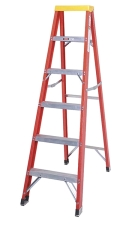Where to rent LADDER, STEP 10  FIBERGLASS in Boise ID