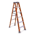 Where to rent LADDER, STEP 14  FIBERGLASS in Boise ID