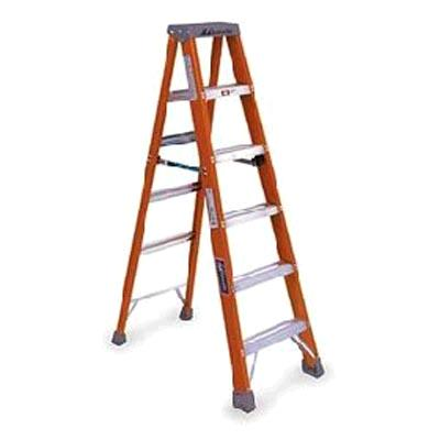 Where to find LADDER, STEP 16  FIBERGLASS in Boise