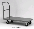 Where to rent WAREHOUSE CART, 30  X 60 in Boise ID