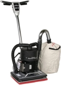 Where to rent SANDER, FLOOR VIBRATORY W VAC in Boise ID