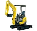Where to rent EXCAVATOR, 15   17 CLASS in Boise ID