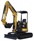 Where to rent EXCAVATOR, 27 CLASS in Boise ID