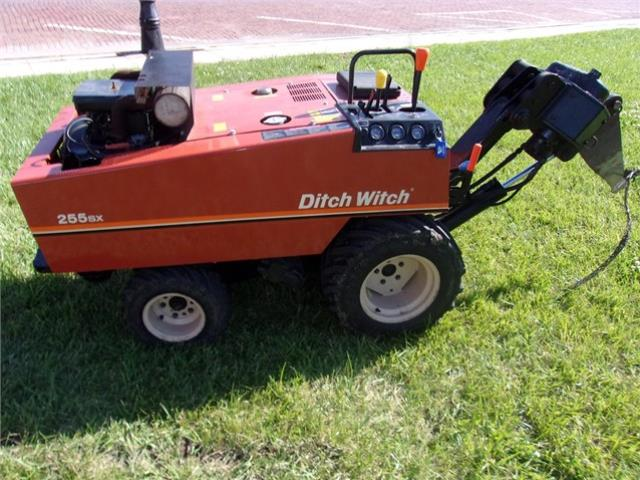 PIPE PULLER VERMEER DITCHWITC Rentals Boise ID, Where to