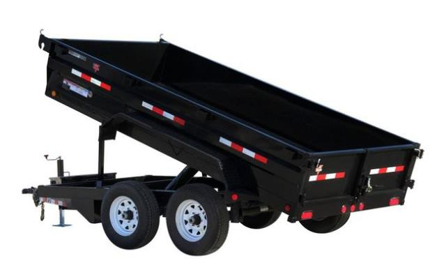 Where to find TRAILER, HYD DUMP 6 X12  6000 in Boise