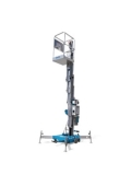 Where to rent MANLIFT, 30  GENIE AWP TOWER in Boise ID
