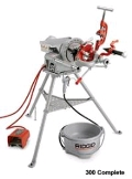 Where to rent PIPE THREADER, RIDGID POWER in Boise ID