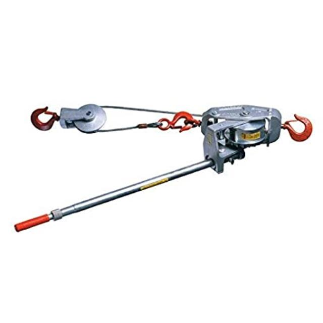 Where to find HOIST, CABLE WINCH 6000 LB in Boise