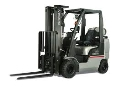 Where to rent FORKLIFT, SIDE SHIFT 5K 15 in Boise ID