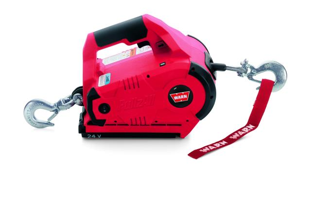 Where to find HOIST, CABLE WINCH 1K CORDLESS in Boise