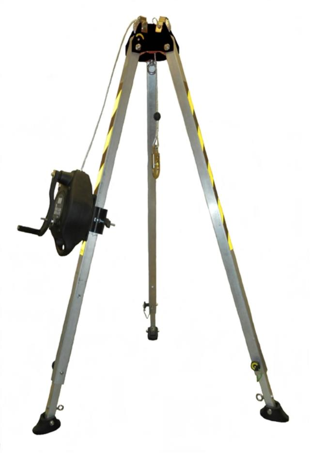 Where to find TRIPOD, CONFINED SPACE in Boise