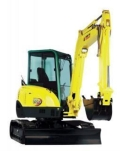 Where to rent EXCAVATOR, 45 CLASS CAB in Boise ID