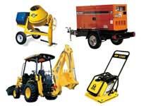 Equipment Rentals Boise, Meridian, Nampa, Eagle Idaho